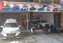 Dealer Mobil Daihatsu Banjarnegara