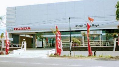 Dealer Mobil Honda Tegal