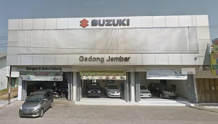 Dealer Mobil Suzuki Brebes