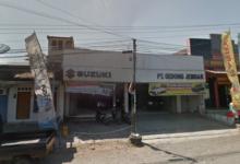 Dealer Mobil Suzuki Bumiayu