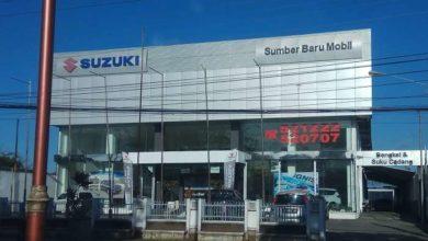 Dealer Mobil Suzuki Cilacap