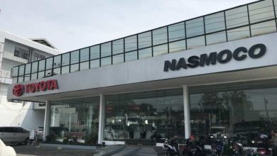 Dealer Toyota Nasmoco Magelang