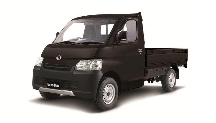 Harga Daihatsu Gran Max Pick Up