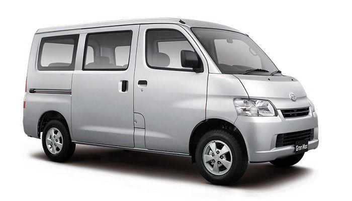 Harga Daihatsu Gran Max