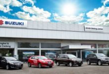 Dealer Mobil Suzuki Tegal