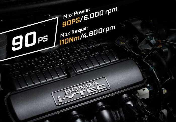 Performa Mesin New Honda Brio Satya