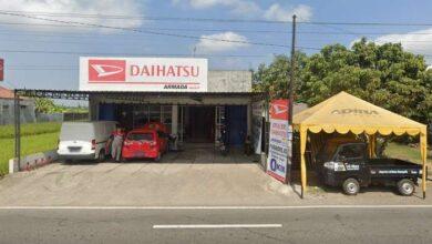 Dealer Mobil Daihatsu Purworejo