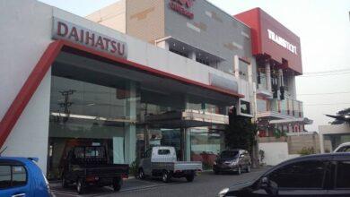 Dealer Mobil Daihatsu Tegal