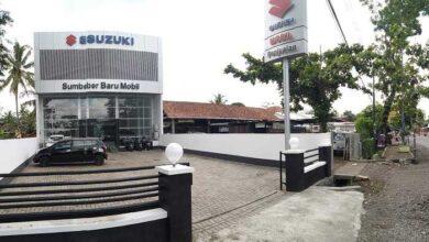 Dealer Mobil Suzuki Purworejo