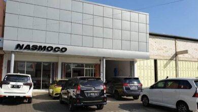 Dealer Toyota Nasmoco Banjarnegara