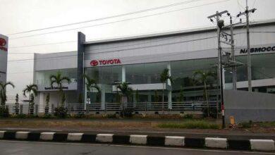 Dealer Toyota Nasmoco Demak