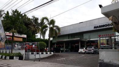 Dealer Toyota Nasmoco Jogja