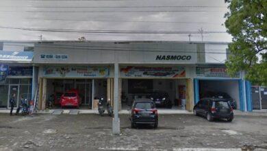 Dealer Toyota Nasmoco Pemalang