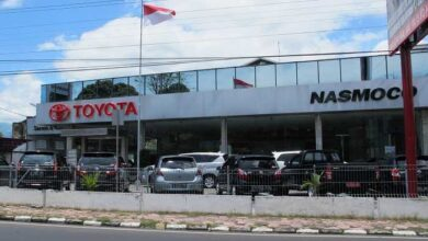 Dealer Toyota Nasmoco Salatiga