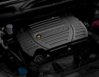 Mesin Suzuki New SX4 Scross