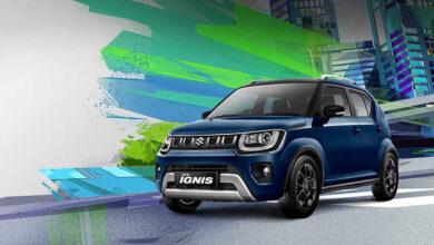 Spesifikasi New Suzuki Ignis