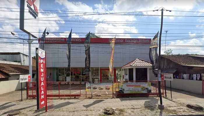 Dealer Mobil Mitsubishi Banjarnegara