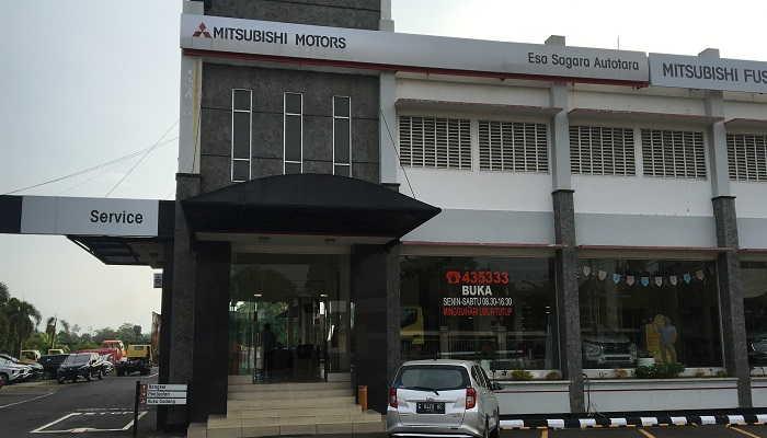 Dealer Mobil Mitsubishi Pekalongan