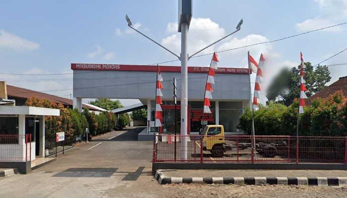 Dealer Mobil Mitsubishi Purbalingga