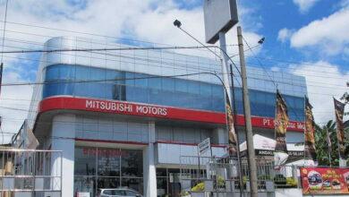 Dealer Mobil Mitsubishi Salatiga