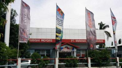 Dealer Mobil Mitsubishi Tegal