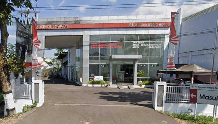 Dealer Mobil Mitsubishi Temanggung