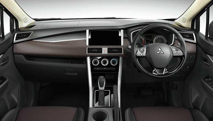 Fitur Mitsubishi Xpander