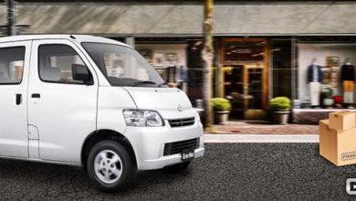 Spesifikasi Daihatsu GranMax MB