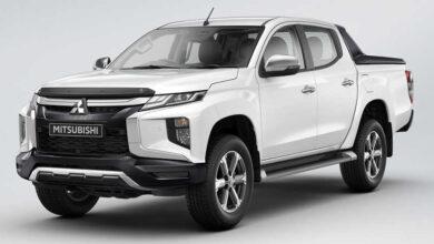 Spesifikasi New Mitsubishi Triton