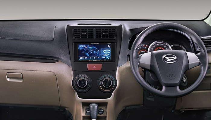Fitur Daihatsu Grand New Xenia 2020