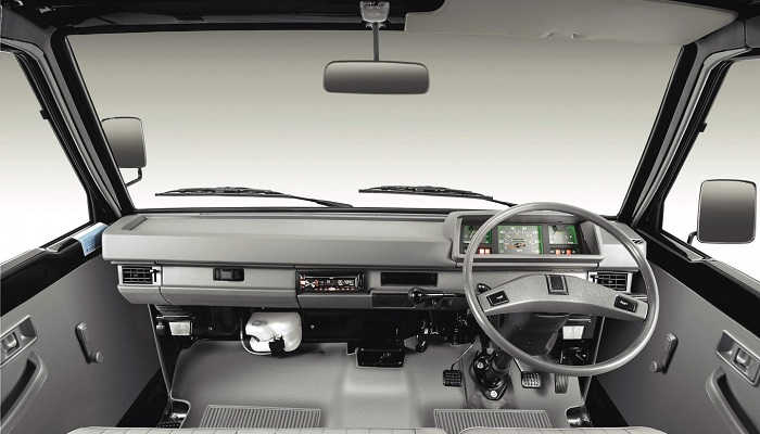 Fitur Mitsubishi Colt L 300