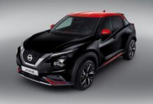 Spesifikasi All New Nissan Juke 2020