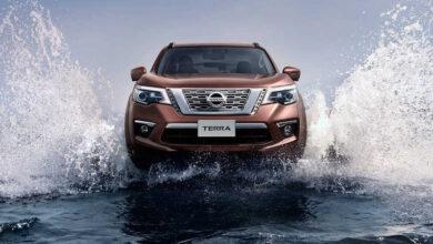 Spesifikasi All New Nissan Terra 2020