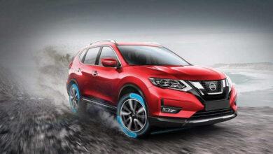 Spesifikasi All New Nissan X-Trail 2020