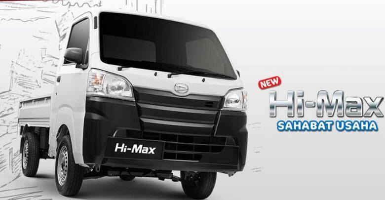 Spesifikasi Daihatsu HiMax