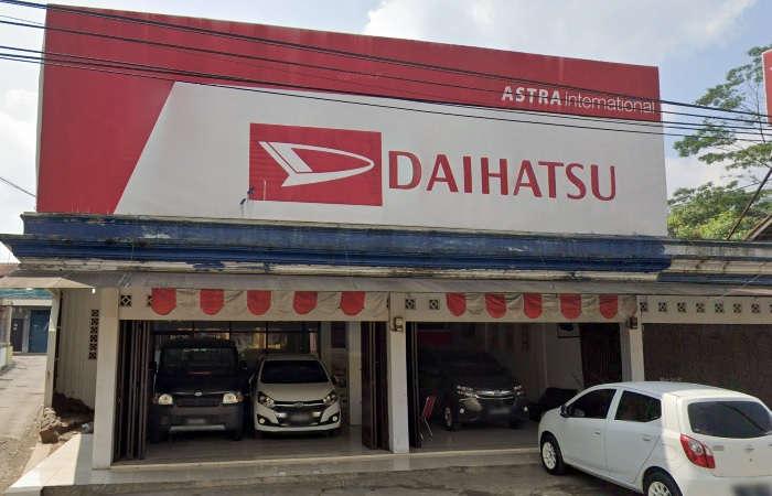 Dealer Mobil Daihatsu Ciamis