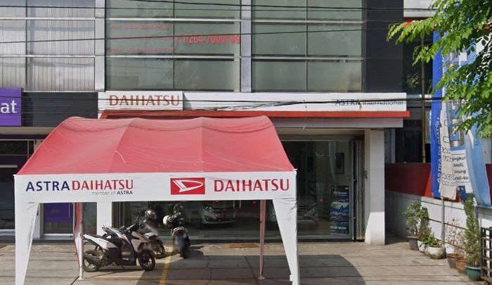 Dealer Mobil Daihatsu Purwakarta