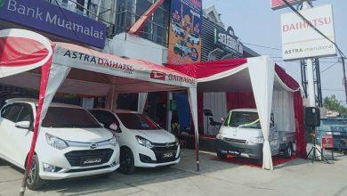 Dealer Mobil Daihatsu Subang
