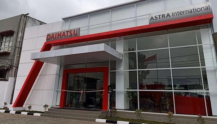 Dealer Mobil Daihatsu Tasikmalaya