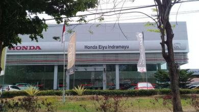Dealer Mobil Honda Eiyu Indramayu