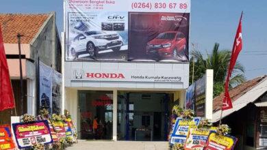 Dealer Mobil Honda Purwakarta