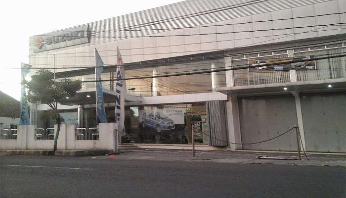 Dealer Mobil Suzuki Cianjur