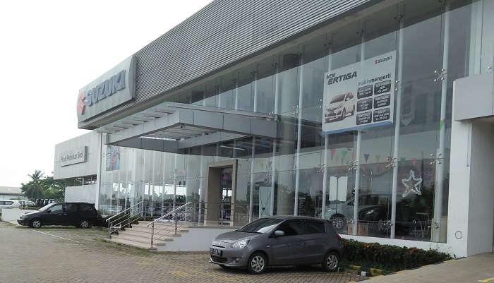 Dealer Mobil Suzuki Cikarang