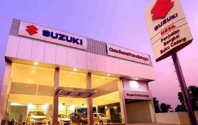 Dealer Mobil Suzuki Indramayu
