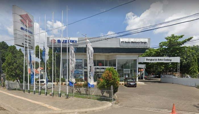 Dealer Mobil Suzuki Karawang