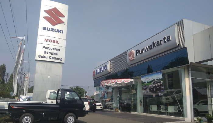Dealer Mobil Suzuki Purwakarta
