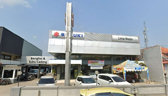 Dealer Mobil Suzuki Subang