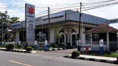 Dealer Mobil Suzuki Tasikmalaya